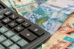 Поправки по легализации доходов подписал Токаев